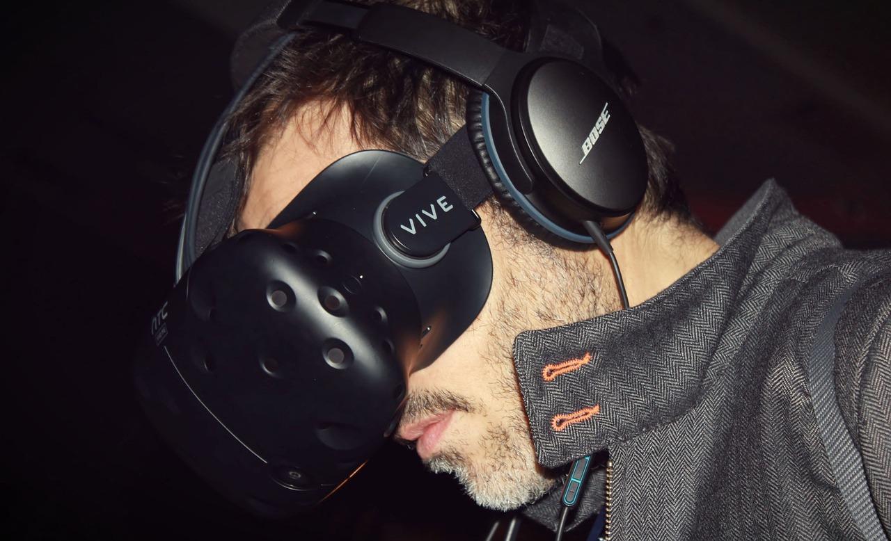 Realtà virtuale Milano e Varese