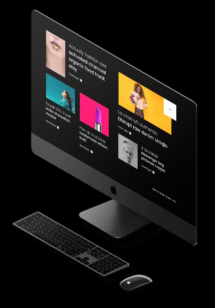 Nibes Computing - Siti Web Varese
