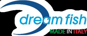 Logo Dreamfish