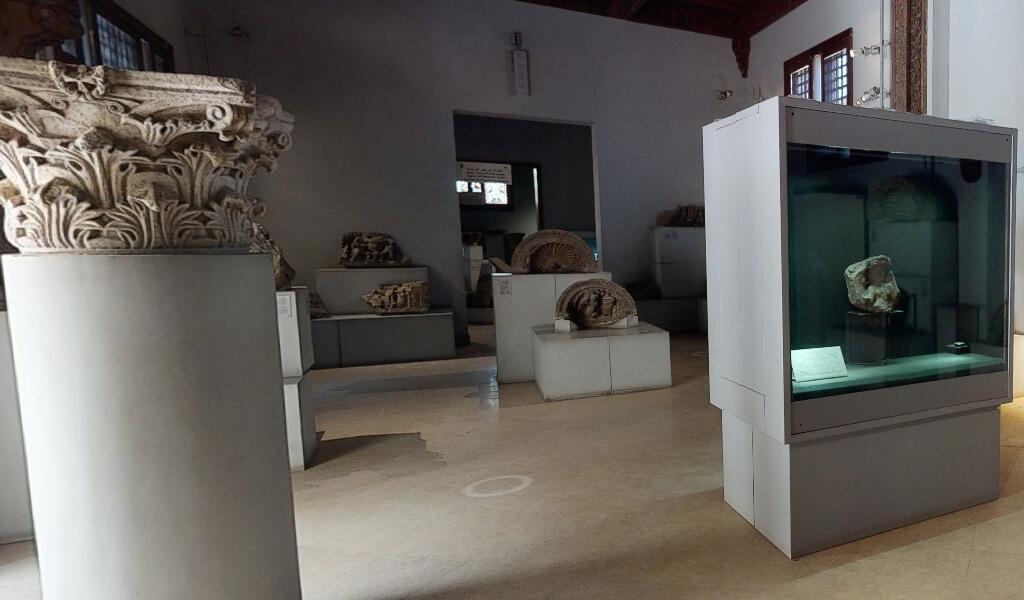 Il museo Copto