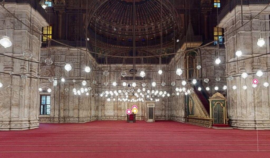 Moschea di Muhammad Ali